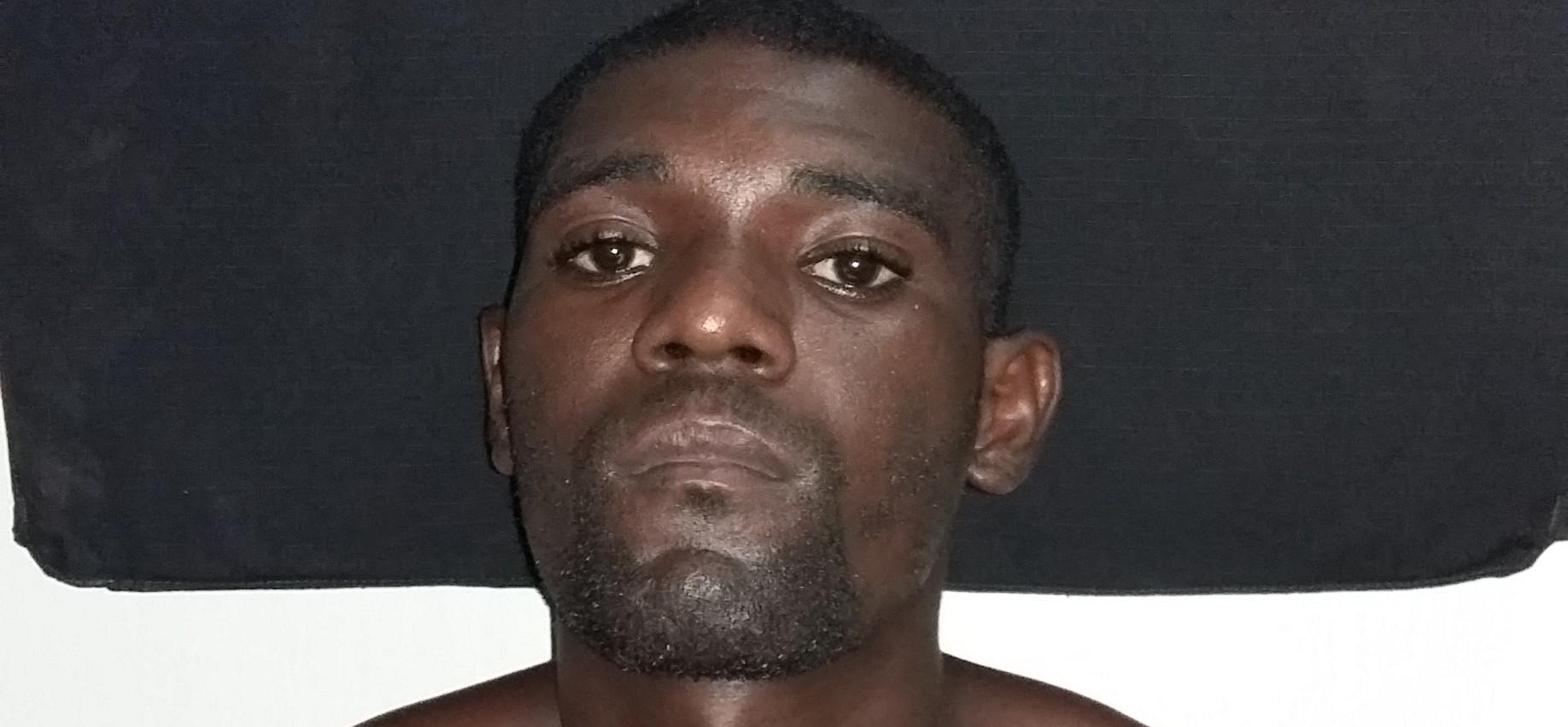 Suspeito de cometer estupro é preso na cidade de Dom Pedro