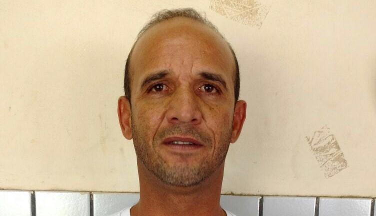 Polícia Civil prende bombeiro suspeito de crime de receptação