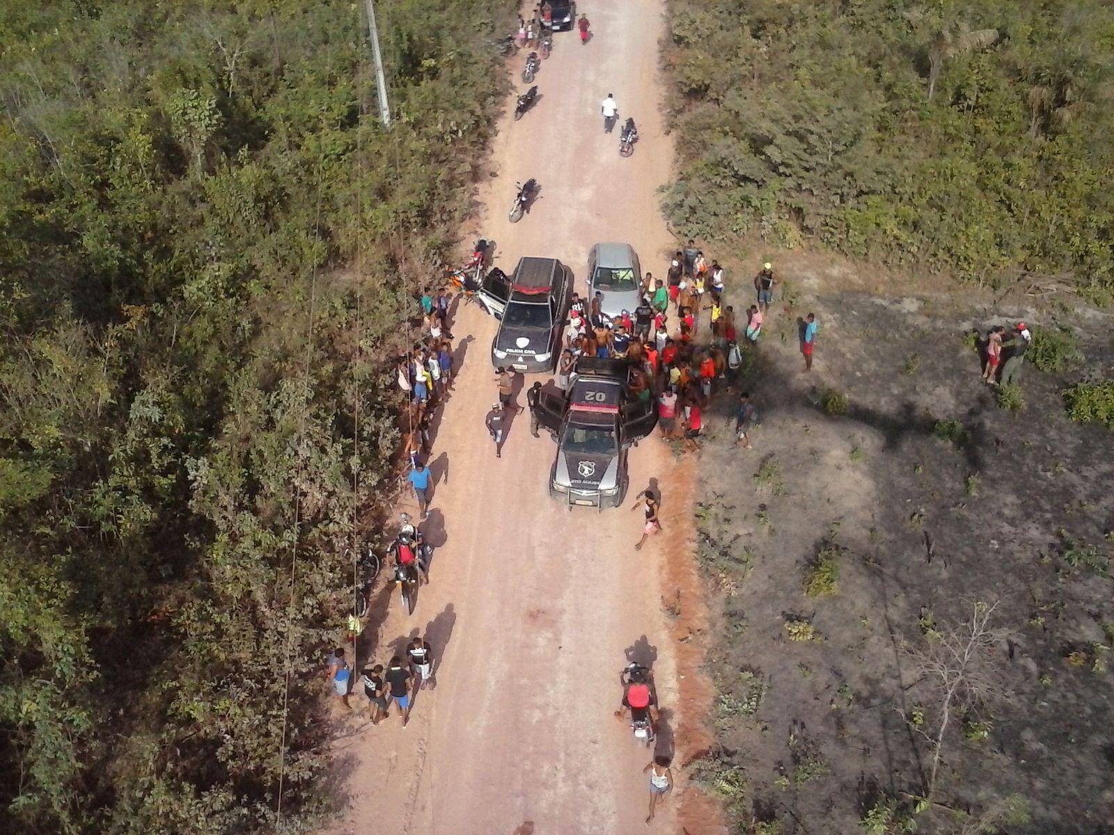 Ação integrada das polícias do MA resulta na prisão de suspeitos de assalto a banco em Icatu