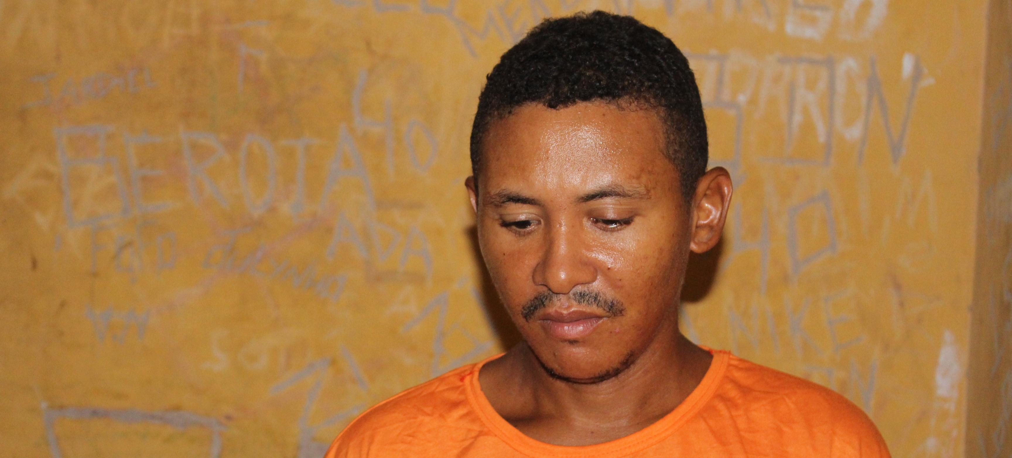Polícia Civil prende homem suspeito de cometer vários estupros na capital