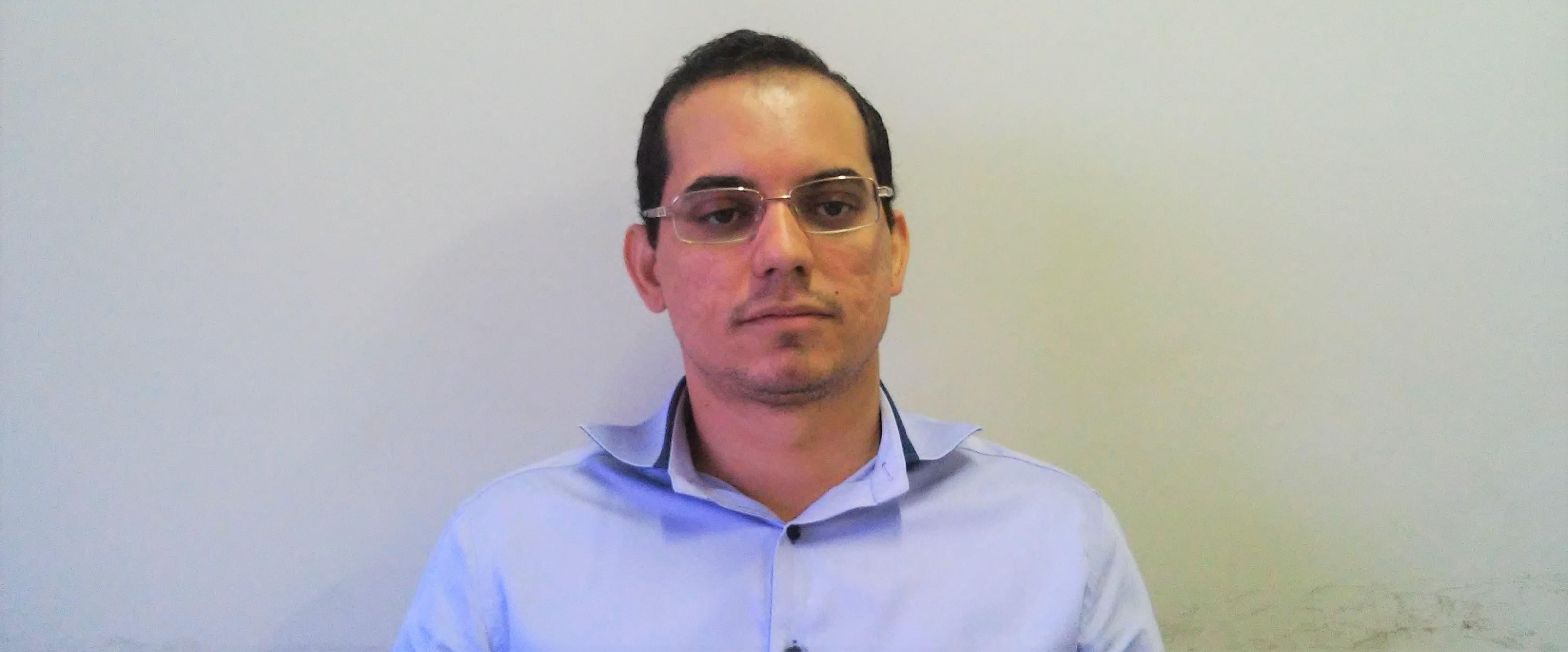 Delegado Cesar Ferro aponta redução da criminalidade no município Cururupu