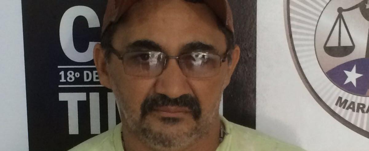 Suspeito de assaltar instituições financeiras é preso em Timon
