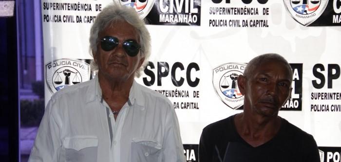 """Polícia Civil cumpre mandados de prisão em operação """"Inocência Roubada"""""""