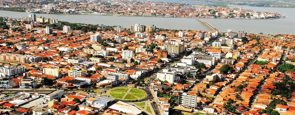 São Luís, a ilha do carnaval tranquilo em 2016