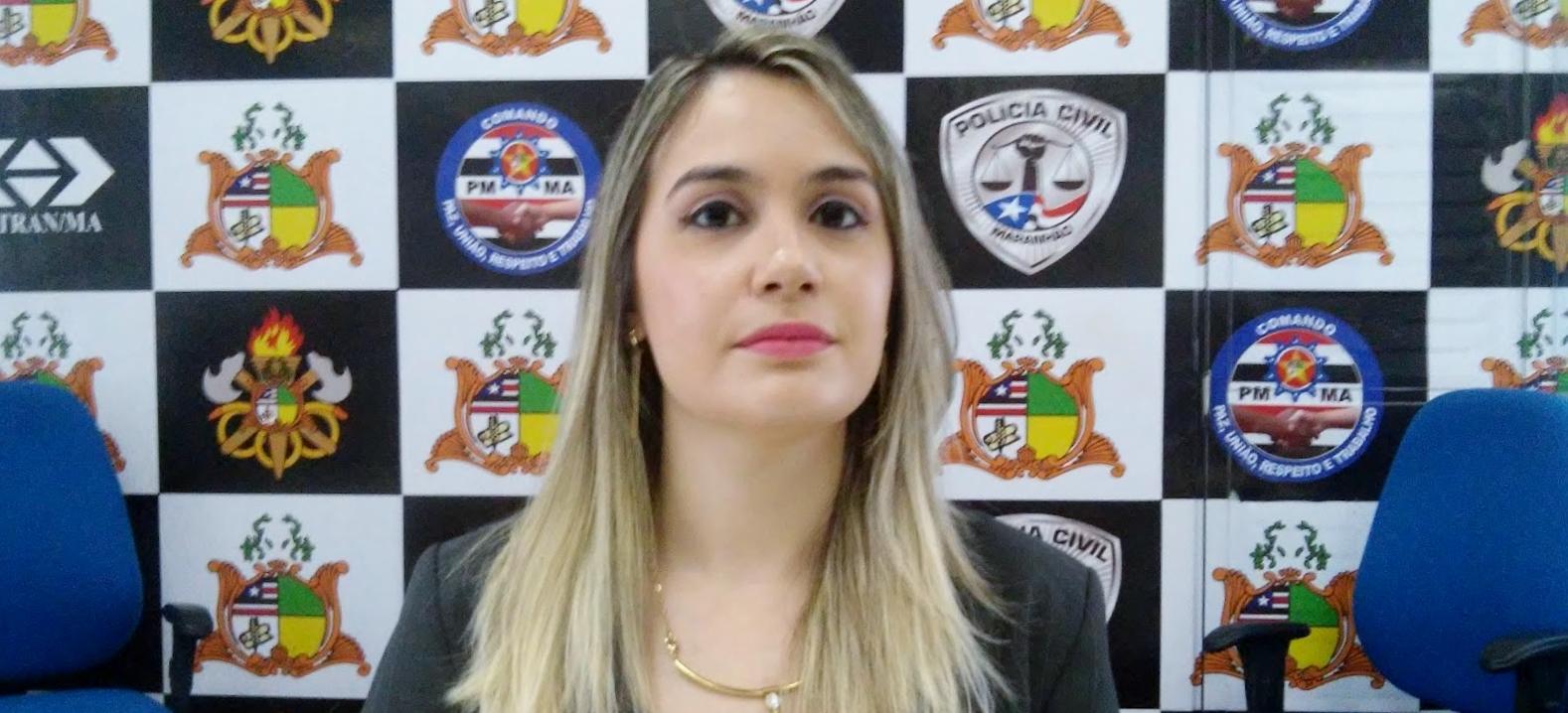 Delegada Especial da Mulher em Bacabal fala da Lei do feminicídio