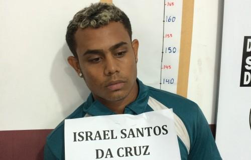 Policia Civil tira de circulação homem acusado de assalto em São José de Ribamar