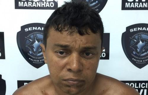 Polícia Civil desarticula esquema de tráfico de drogas em São Luís