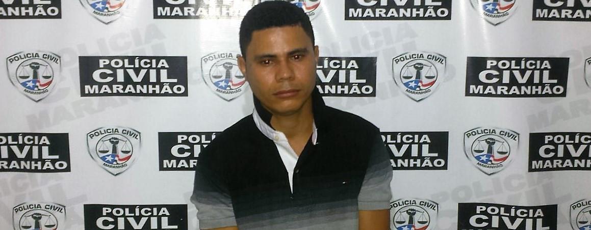 Homem é preso pela Polícia Civil suspeito de encomendar homicídio em Viana