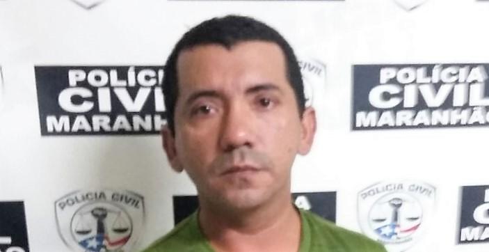 Polícia Civil cumpre mandado de prisão da região rural da capital