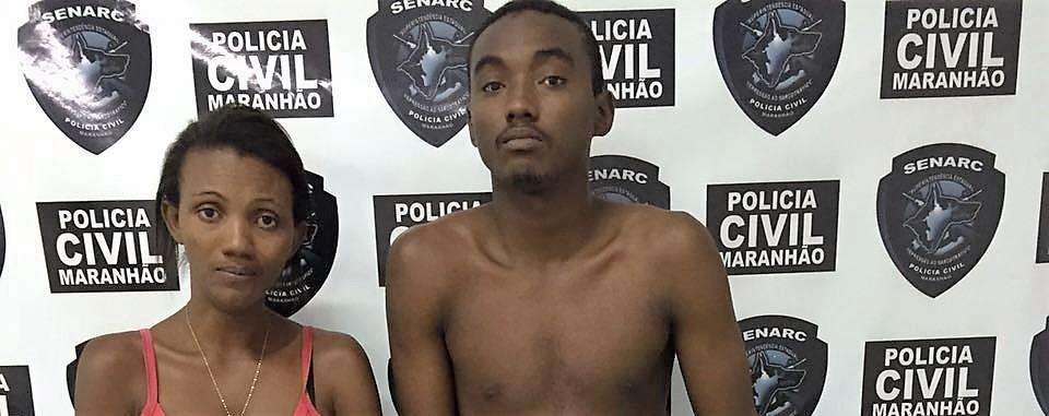 Operação da Polícia Civil prende mãe e filho suspeitos por tráfico de drogas