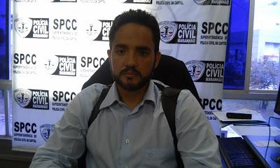 Superintendente da SPCC destaca ações da Polícia Civil em São Luís