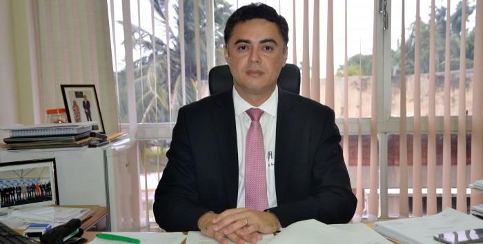 Delegado Geral faz balanço de 30 dias nas operações de combate contra a criminalidade no Estado