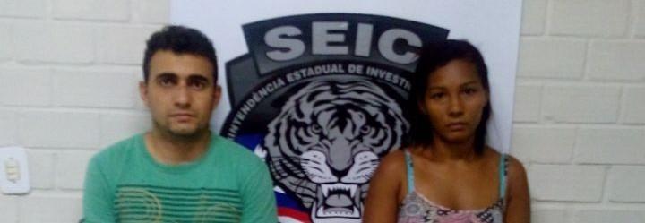 Presos dois suspeitos de planejar explosões de caixas eletrônicos em Porto Rico