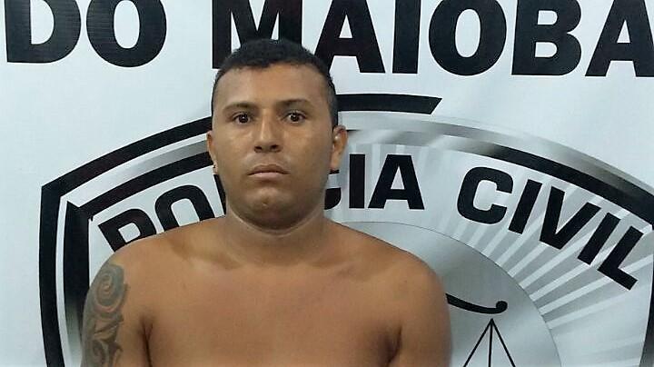 Polícia Civil realiza várias prisões na região metropolitana de São Luís