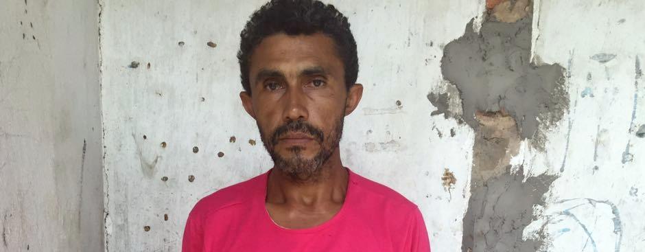 Suspeito de estupro é preso pela Polícia Civil em Santa Inês