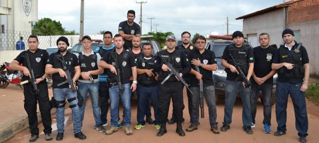 Balanço trimestral da SPCI revela 2.254 prisões, 190 operações da PC, 1807 autos de prisões em flagrante e 447 mandados de prisão