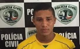 Polícia Civil apreendeu dois veículos em Barra do Corda e cumpre Mandado de Prisão temporária por estupro em Zé Doca