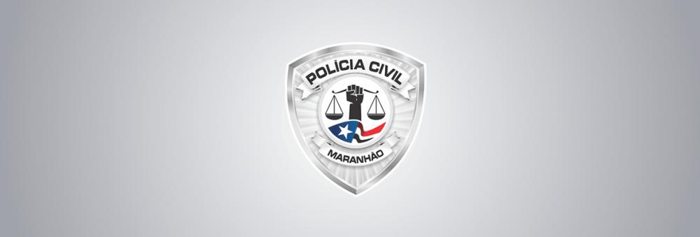 Polícia Civil cumpre mandado de prisão em São Luís