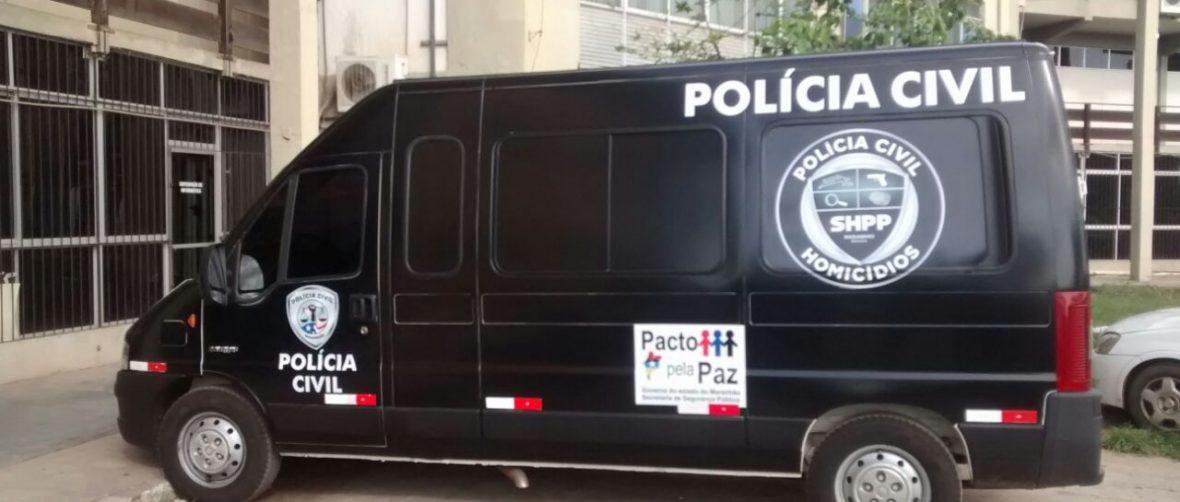 Governador Flávio Dino, entrega nesta terça, viaturas para Policia Civil