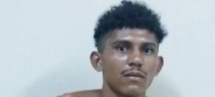 Dois suspeitos são presos em cumprimento a mandados de prisões em São Luís