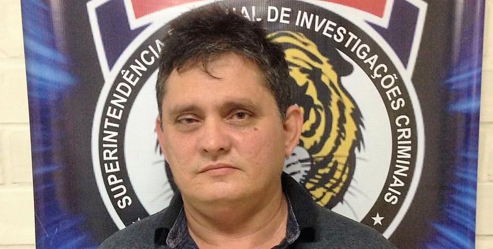 Polícia Civil do Maranhão prende suspeito de receptação na Capital