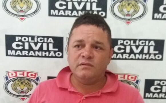 Polícia Civil prende suspeitos de crimes receptação e porte ilegal de armas