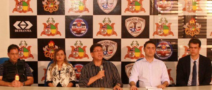 Mais três são detidos na operação que resultou na prisão do prefeito de Nova Colinas
