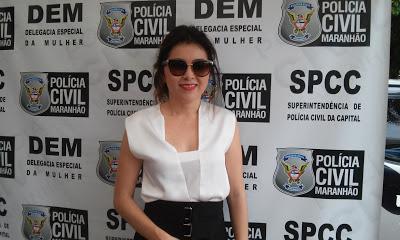 Balanço aponta redução da violência contra mulher em São Luís, informa delegada