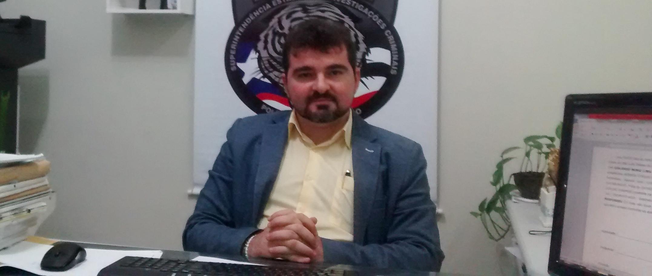 Polícia Civil do Maranhão registra aumento de denúncias de crimes cibernéticos