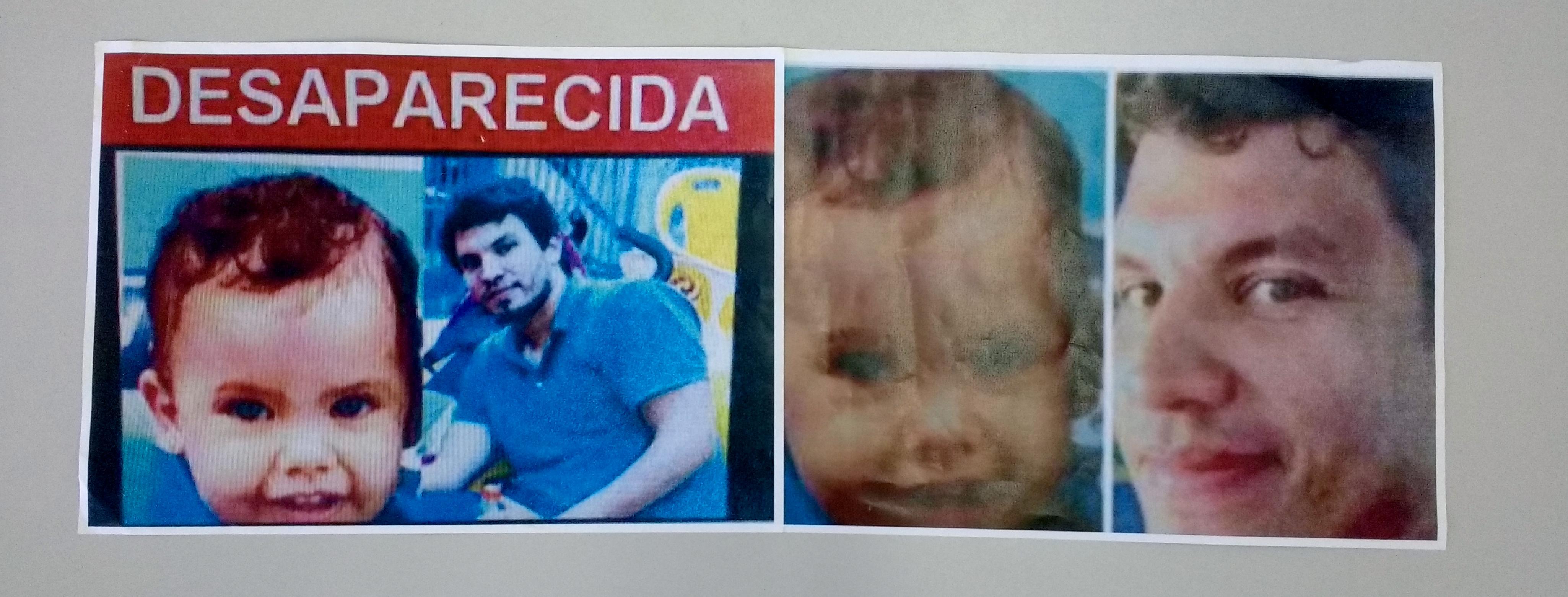 Polícias do Maranhão e Pernambuco procuram pai acusado de sequestrar a própria filha