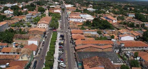 Polícia Civil cumpre mandados de prisão em Chapadinha