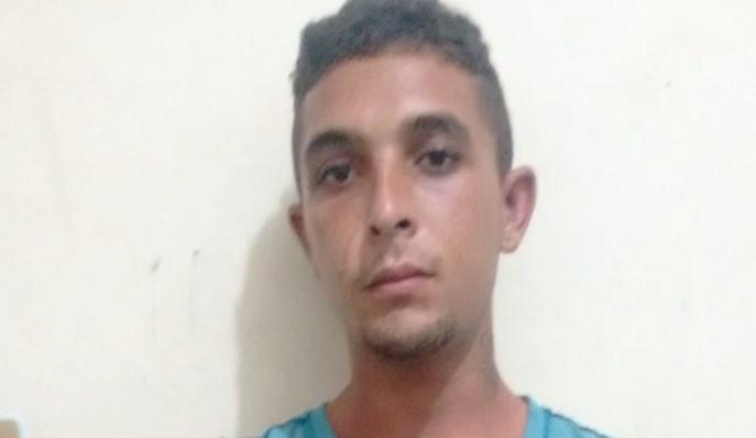 Polícia Civil prende suspeito de tráfico de entorpecentes no Município de Araioses