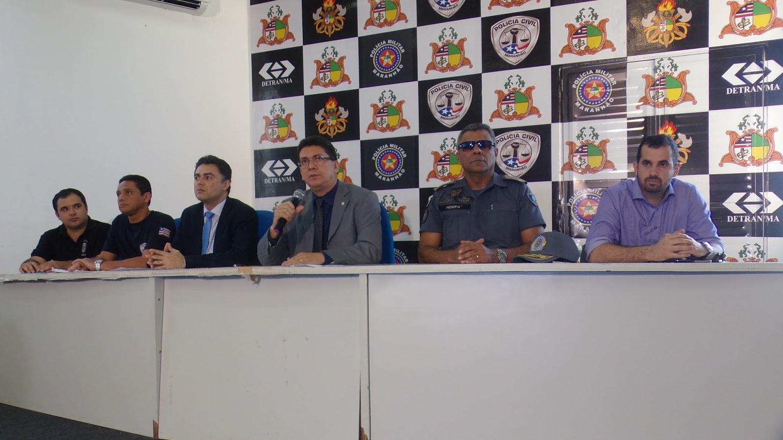 Polícia Civil do Maranhão prende quadrilha de traficantes e apreende 300 kg de maconha em Peritoró-MA