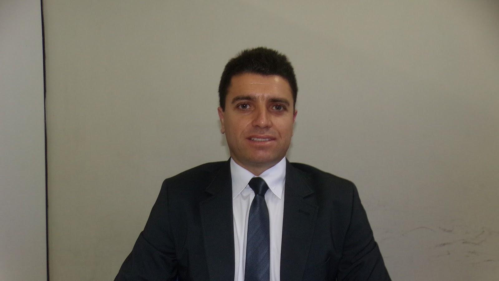Delegado Regional de Barra do Corda, fala do trabalho da Polícia Civil do Maranhão naquela cidade