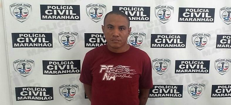 Com quatro mandados em aberto foragido é preso em Viana