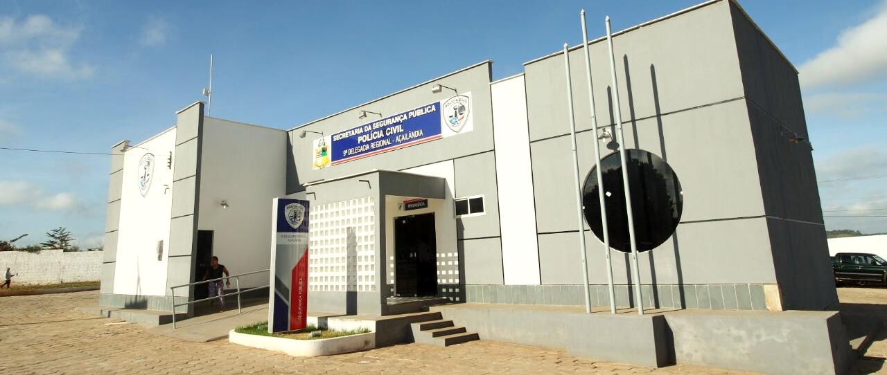 Investimentos em gestão e estrutura permitem aumento da produtividade nas Delegacias no Maranhão