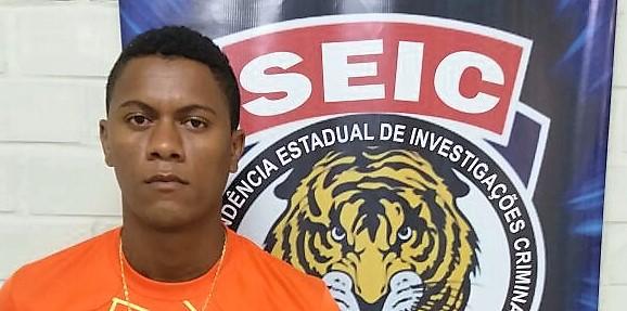 Polícia Civil cumpre mandados de prisão em São Luís e Olinda Nova