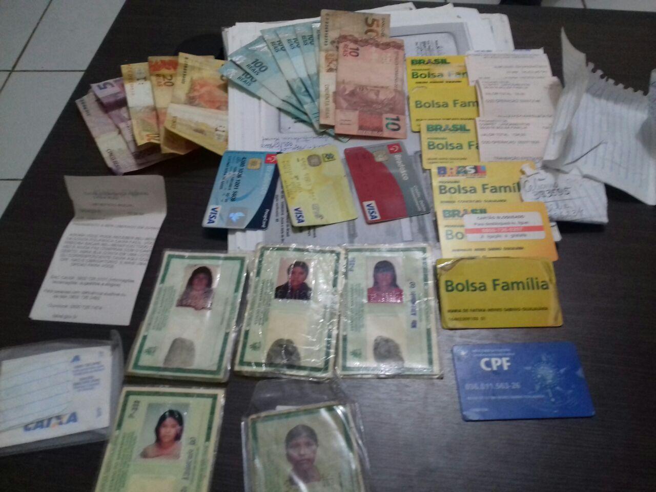 Polícia Civil prende comerciante em Barra do Corda