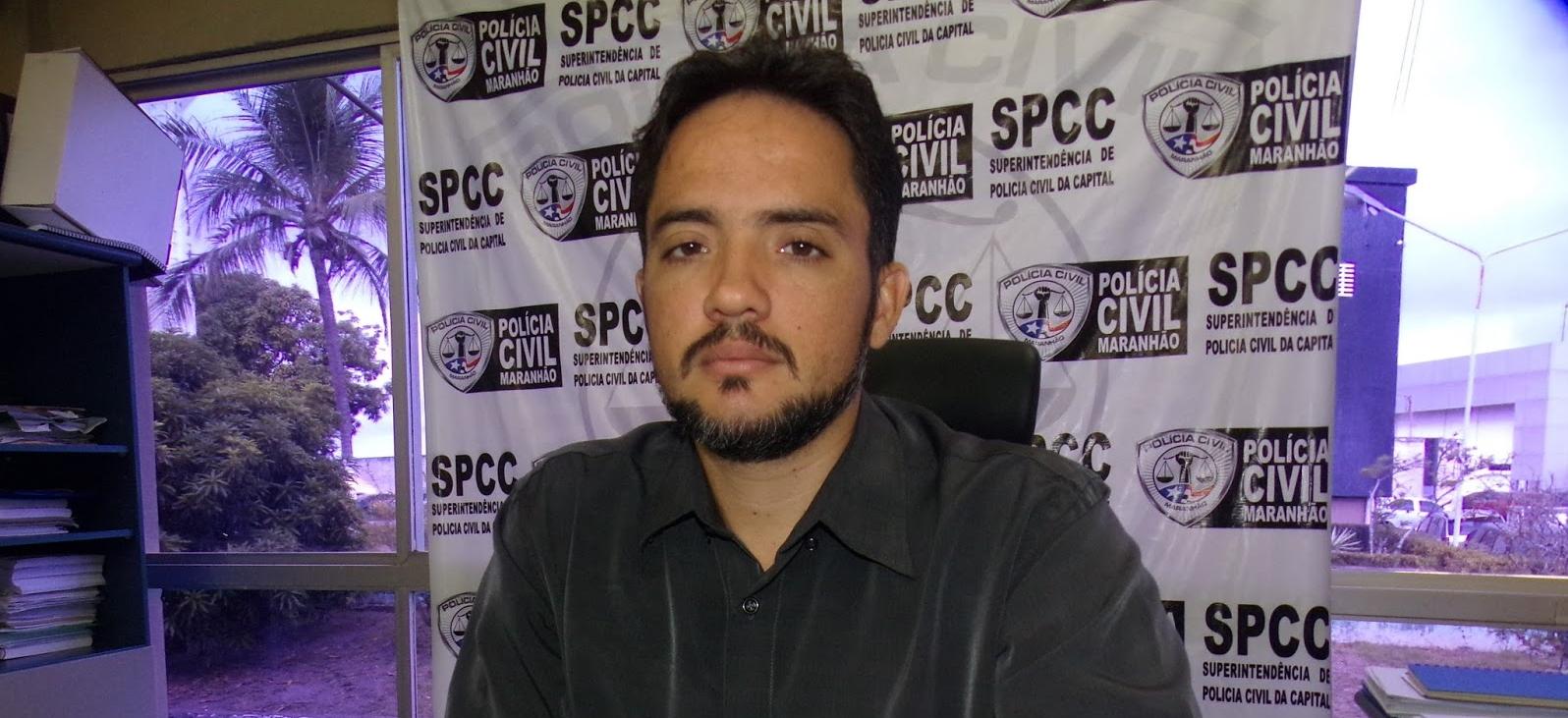 Ações da Polícia Civil do Maranhão através da SPCC, diminui o índice de roubo a residências em São Luís-MA