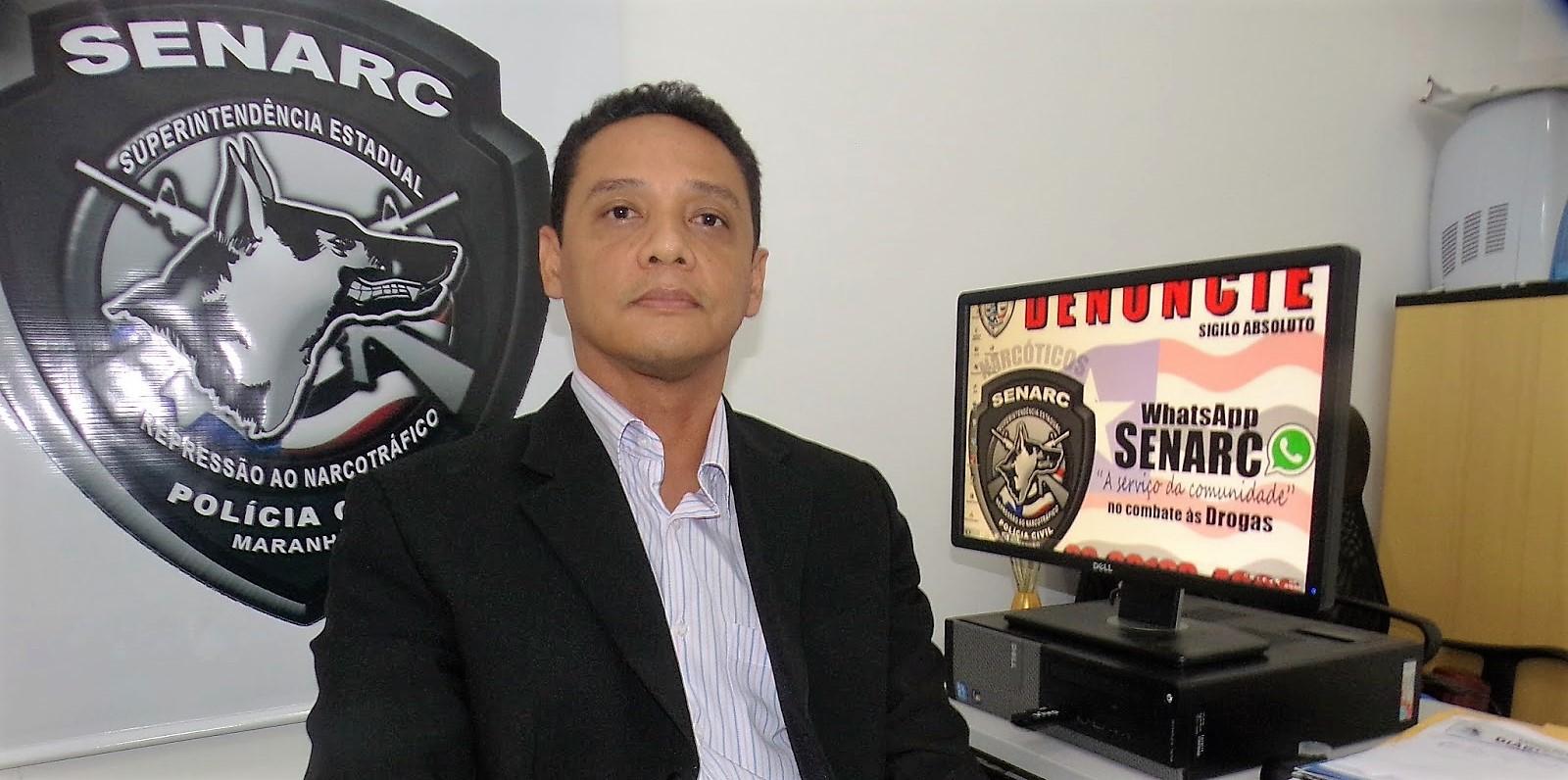 Superintendente fala do primeiro ano das atividades da SENARC no Maranhão