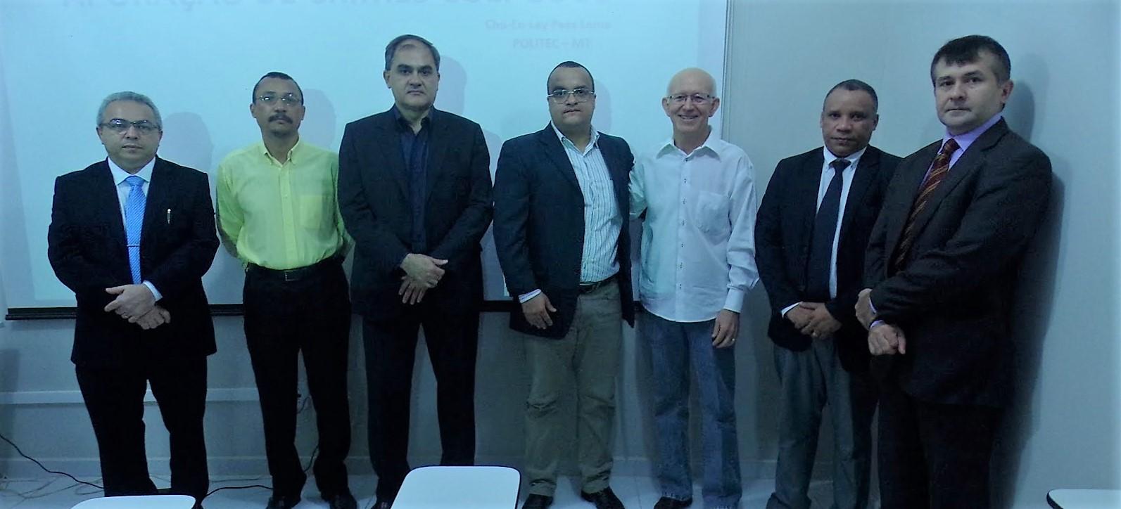 Superintendência Técnico Científica(SPTC), relaiza cursos de Perícia Médico-Legal