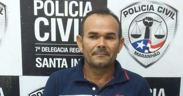Polícia Civil prende candidato a Vereador no Município de Igarapé do Meio e prende receptador com carro clonado em Santa Inês