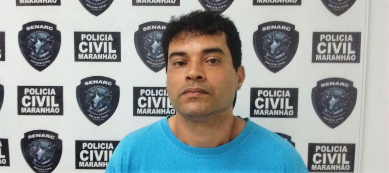 Seccor e Senarc prendem foragido de justiça no bairro da Forquilha. Na Vila São José e no Bequimão foram presos mais dois criminosos