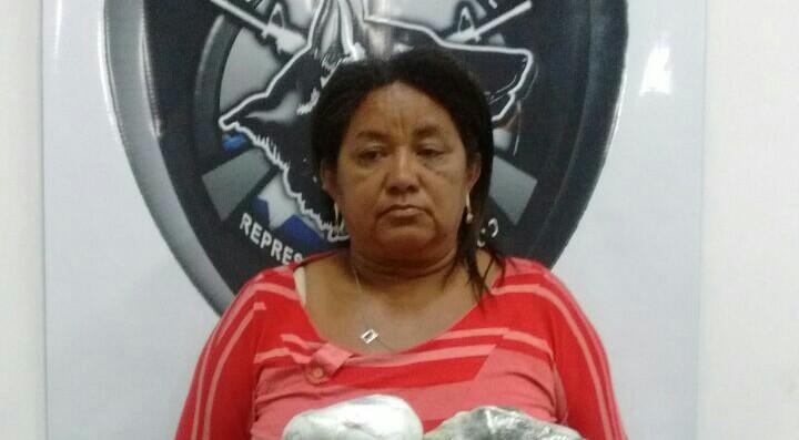 Em operação realizada pela Polícia Civil é apreendida cerca de 10kg de entorpecentes no bairro do São Cristóvão