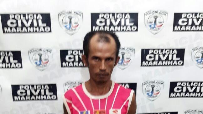 Polícia Civil prende homem por tráfico de drogas em Barra do Corda e outro por roubo em Caxias