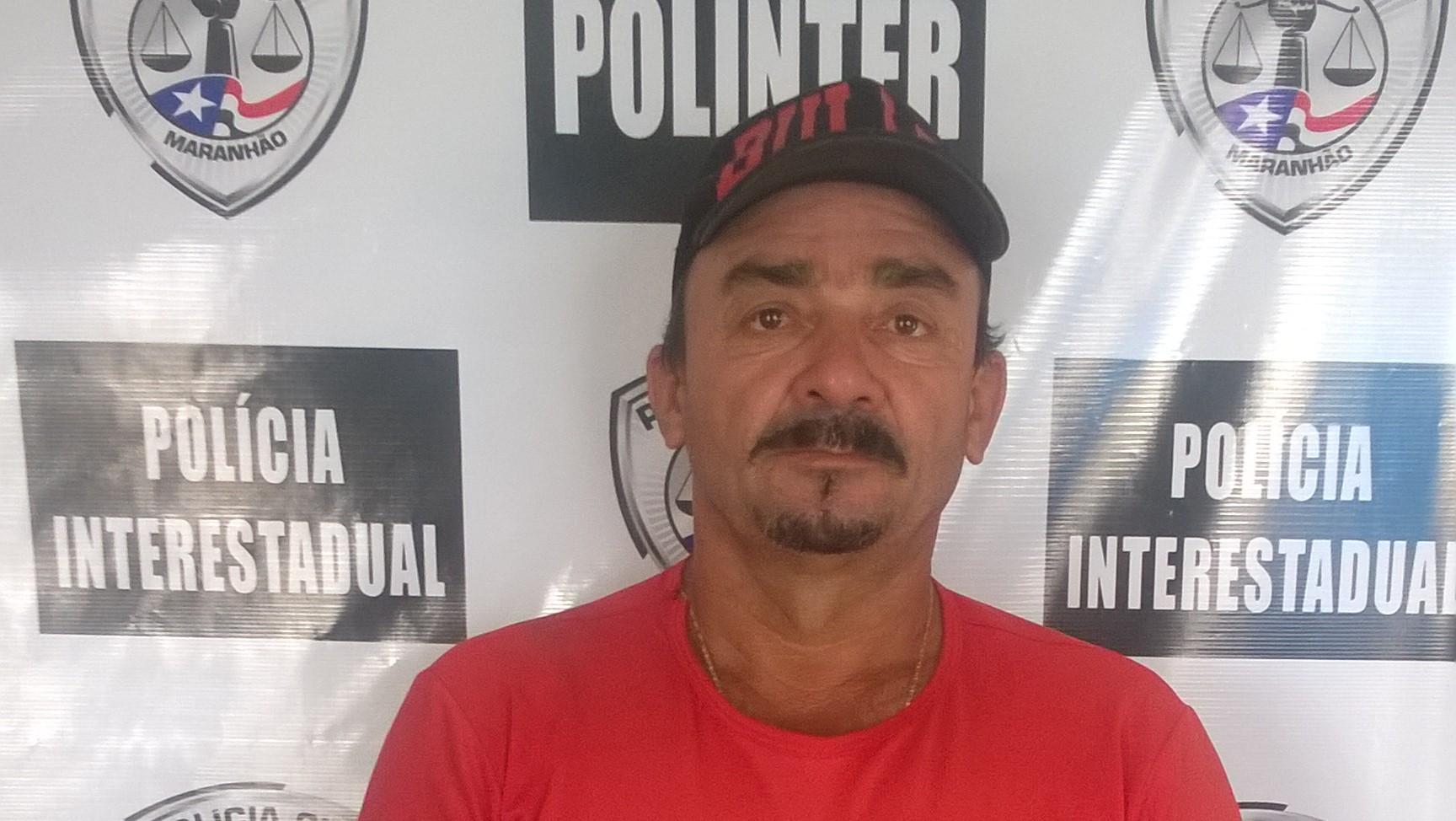 POLINTER cumpre mais um mandado por sentença condenatória