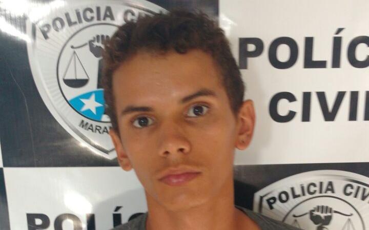 Trabalho em conjunto da Polícia Civil e Militar resulta na prisão em flagrante de assaltante