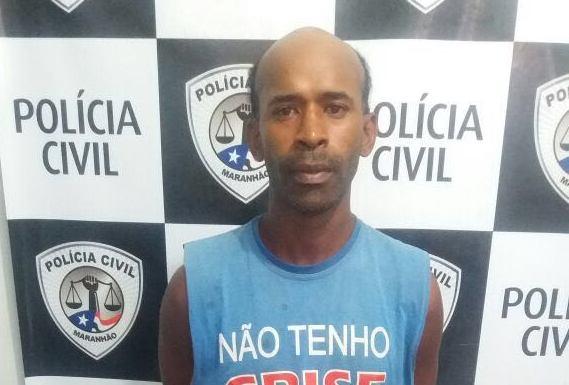 Policia Civil prende suspeitos de estupro no município de Alcântara