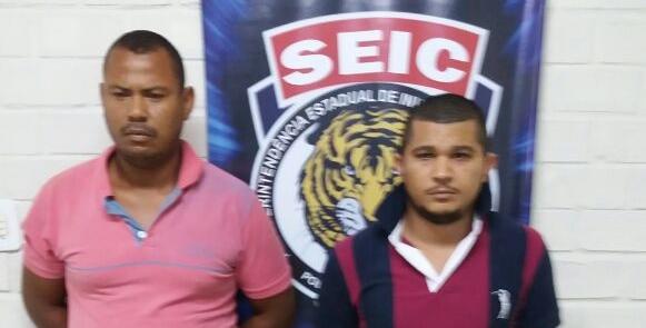 Tirado de circulação dois assaltantes a banco em Timon