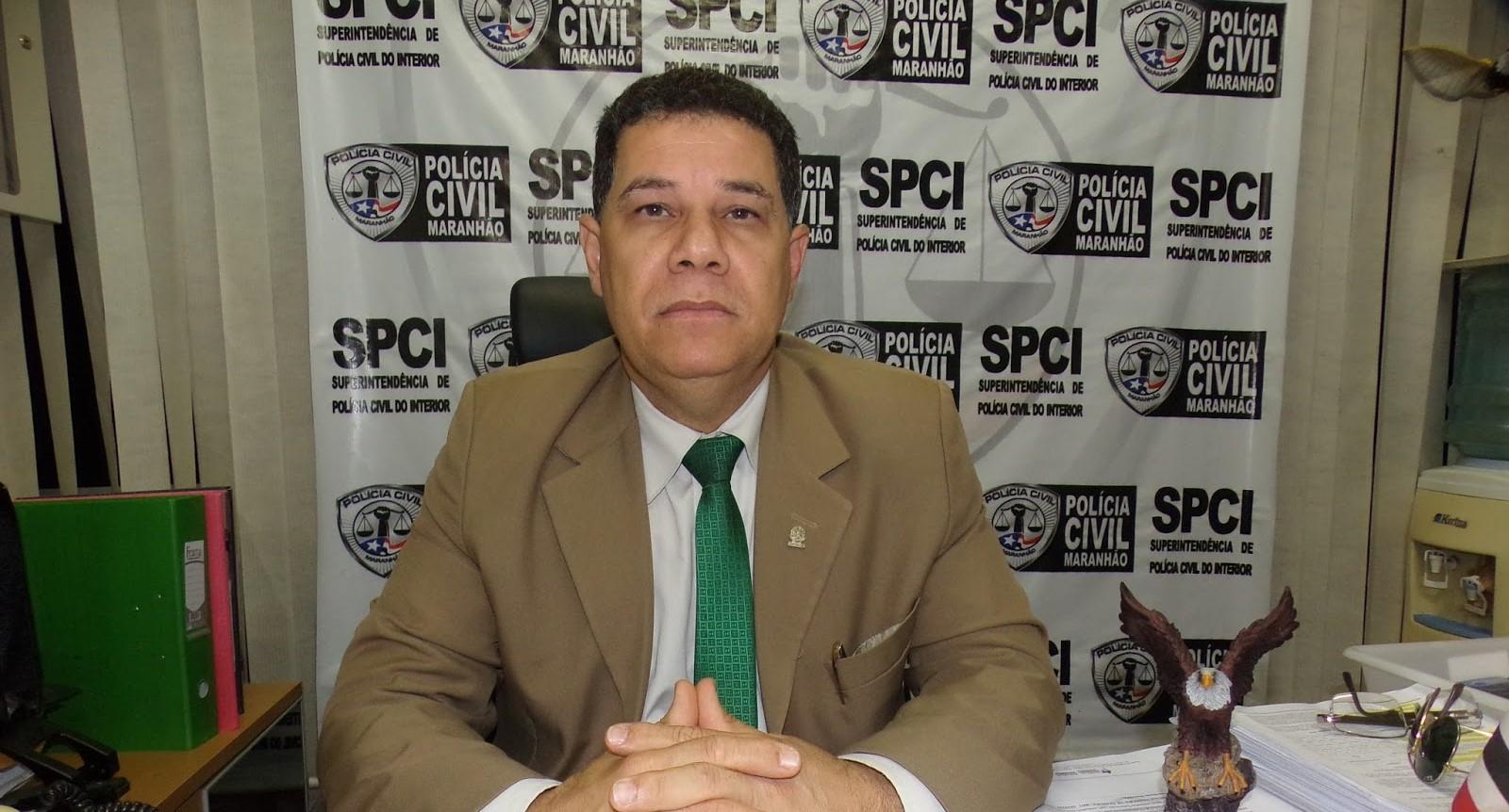 Superintendente da SPCI faz balanço das ações da Polícia Civil do Maranhão, nas eleições 2016 no interior maranhense